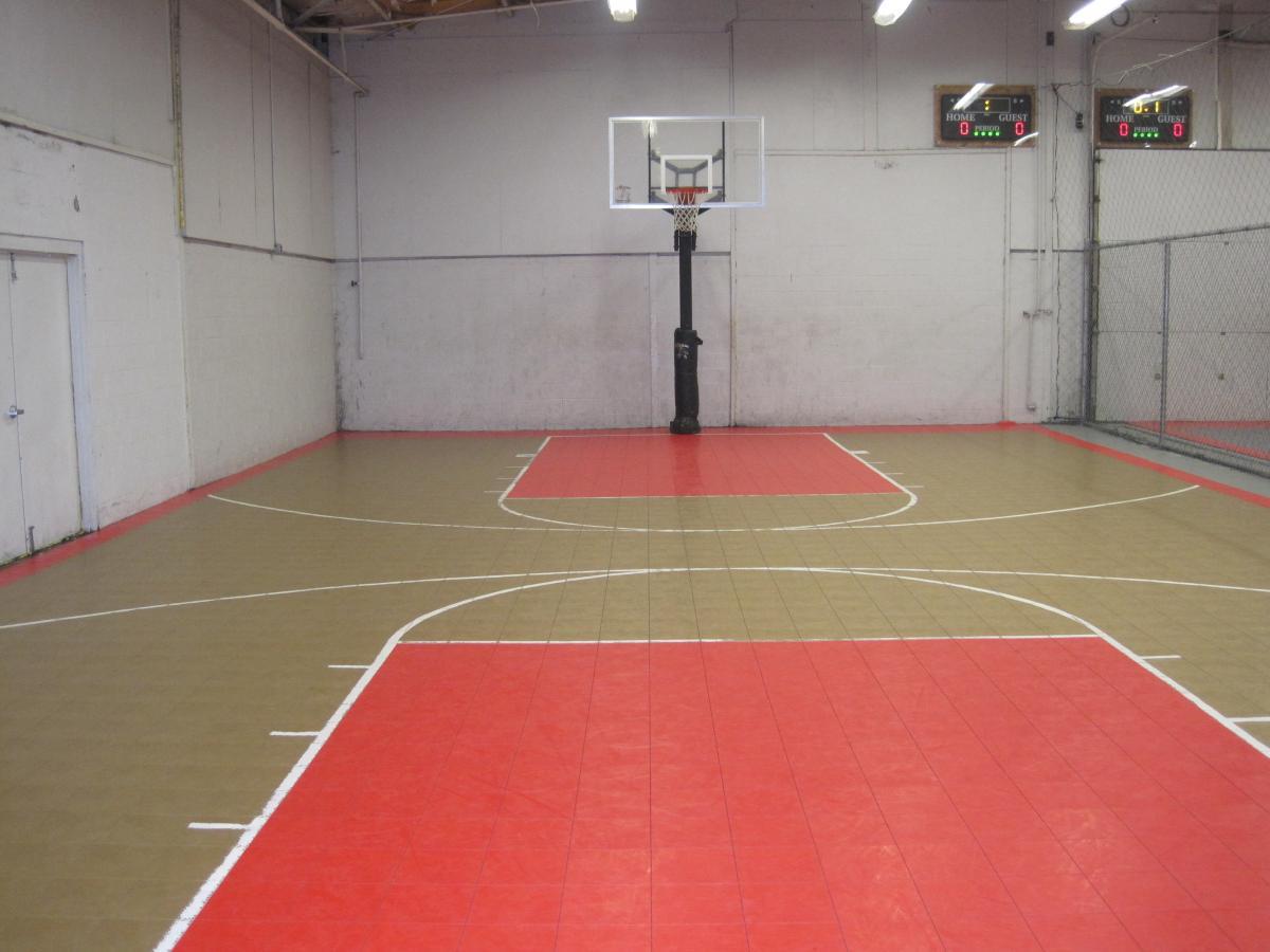 court-gold